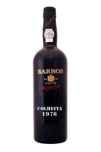 Barros Colheita 1976