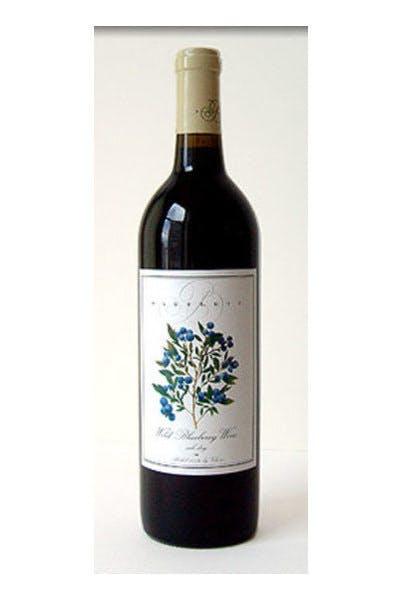 Bartlett Pear Wine French Oak Dry