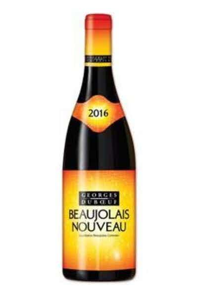 Barton & Guestier Beaujolais Nouveau Nectarouge 2016