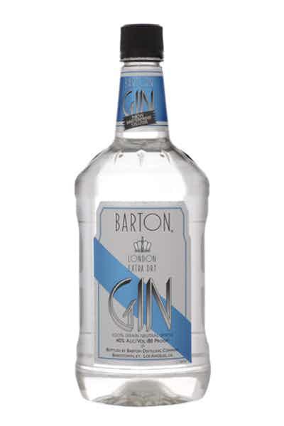 Barton London Extra Dry Gin