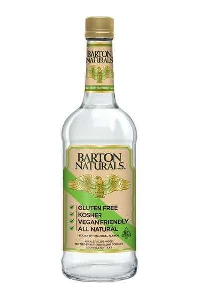 Barton Naturals Vodka