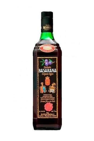 Basarana Etiqueta Negra Liqueur