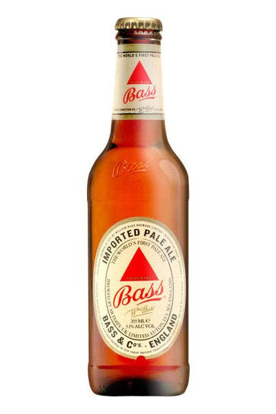 Bass Pale Ale