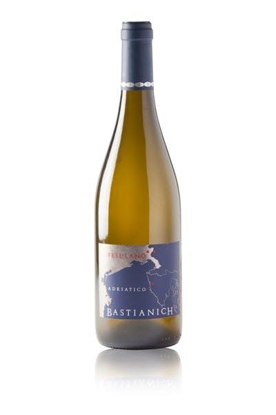 Bastianich Adriatico Friulano