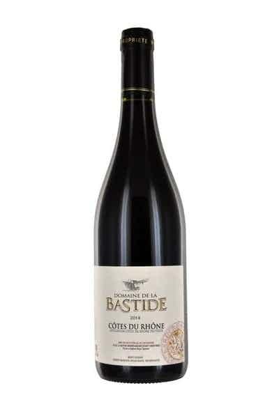 Bastide Del Puech Cotes Du Rhone