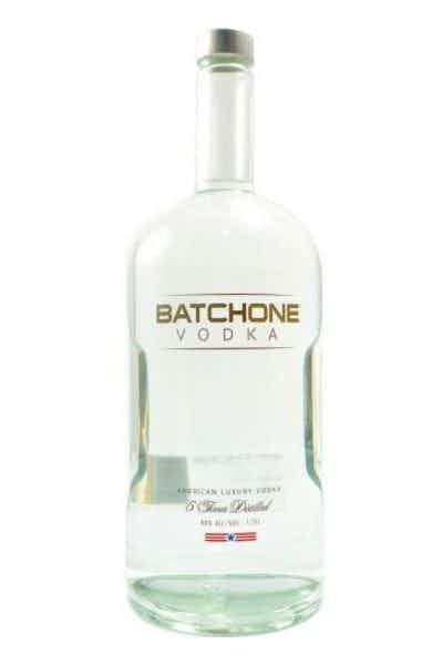 Batchone Vodka