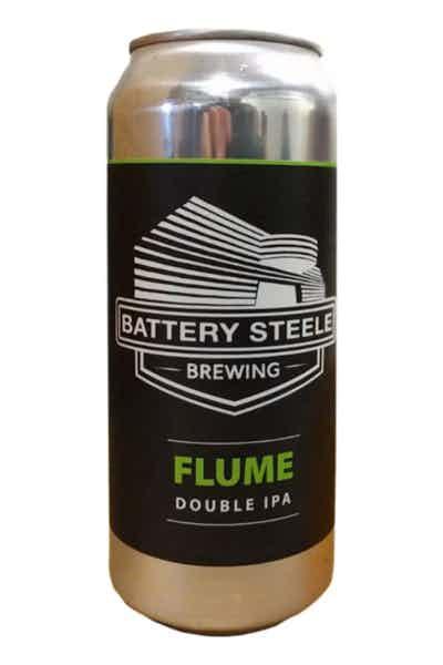 Battery Steele Flume Double IPA