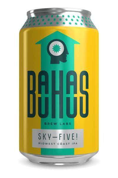 Bauhaus Sky-Five