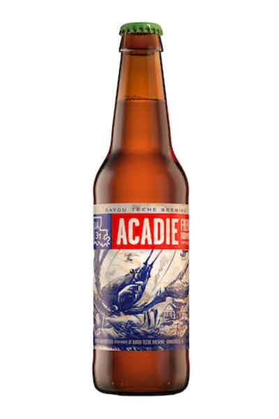 Bayou Teche LA-31 Acadie French Farmhouse Ale