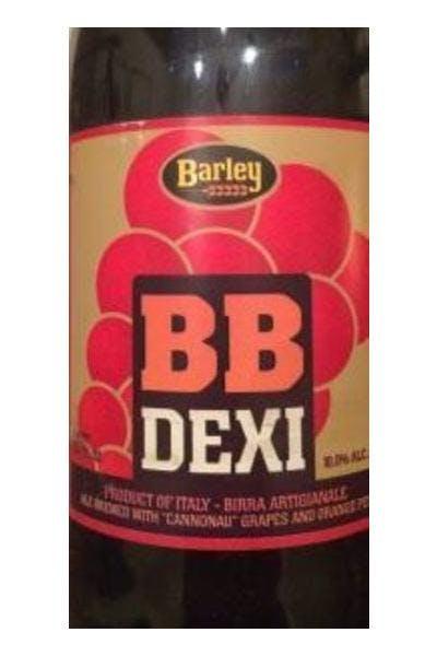 Bb Dexi Artisanal