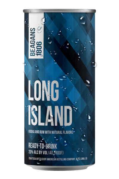 Beagans 1806 Long Island Ready-to-Drink
