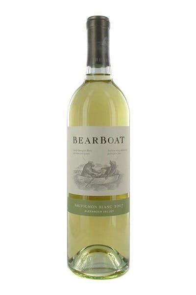 Bearboat Sauvignon Blanc