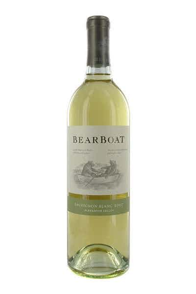 Bearboat Sauvignon Blanc