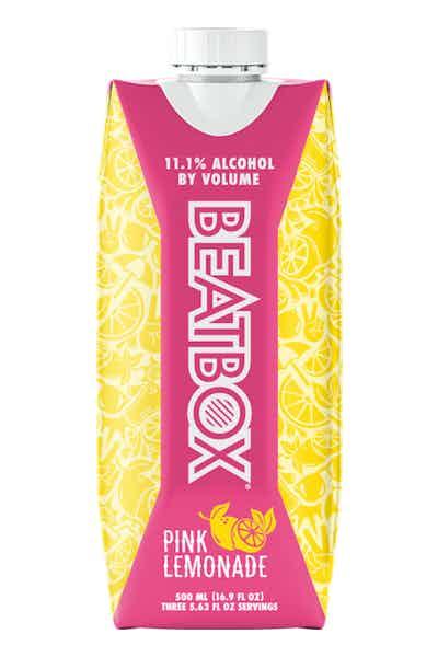 Beatbox Pink Lemonade