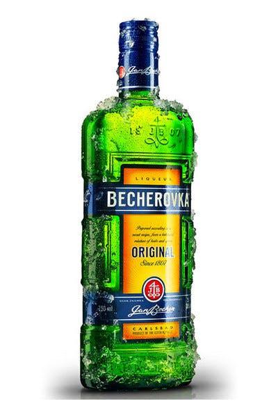 Becherovka Original Liqueur (20 Lse)