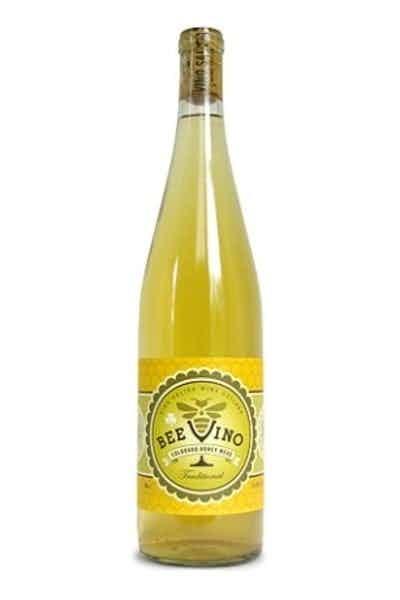 Vino Salida Bee Vino Colorado Honey Mead