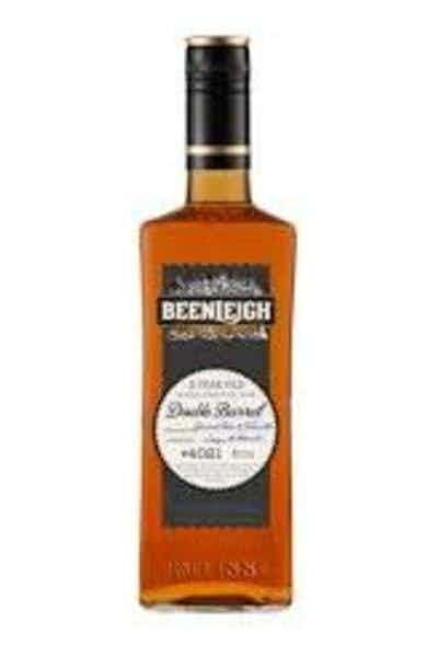 Beenleigh 5yr Double Barrel Rum