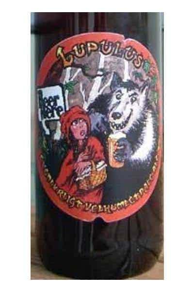 Beer Here Lupulus Ale