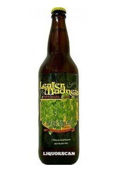 Beer Valley Leafer Madness Imperial Pale Ale