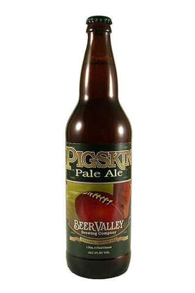 Beer Valley Pigskin Pale