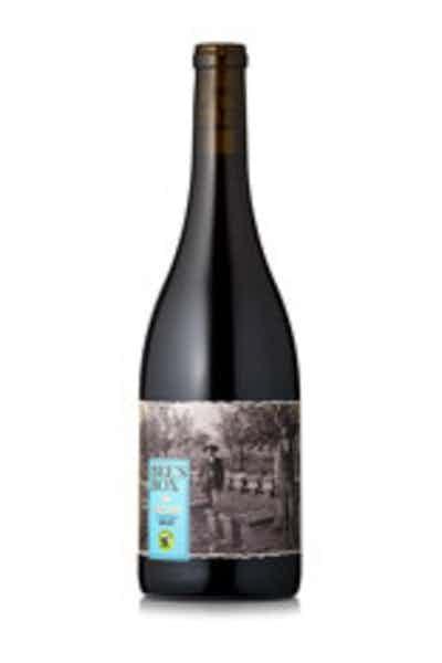 Bee's Box California Pinot Noir