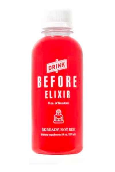 Before Elixir