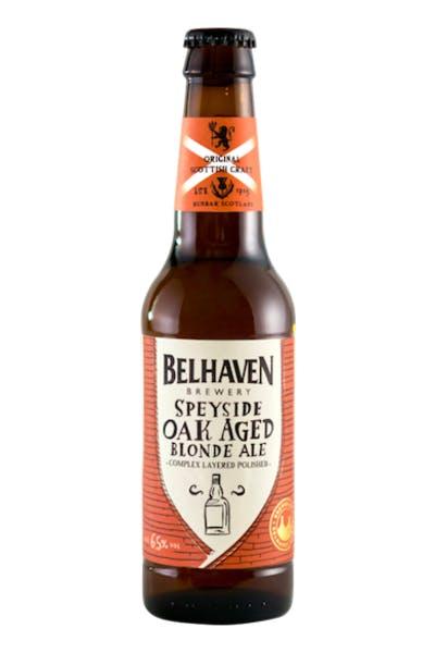 Belhaven Speyside Ale