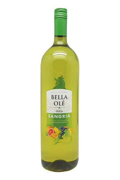 Bella Ole White Sangria