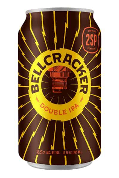 Bellcracker Double IPA