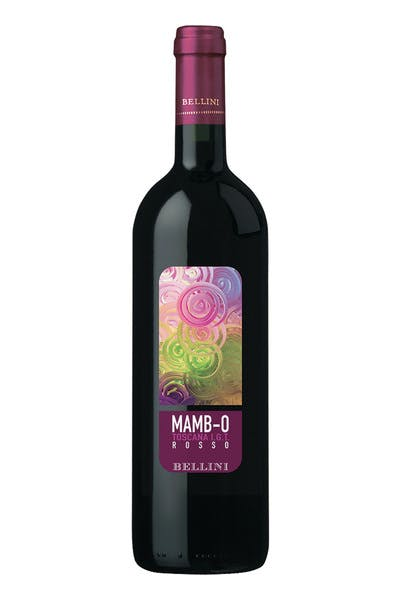 Bellini Mamb O Toscana Rosso