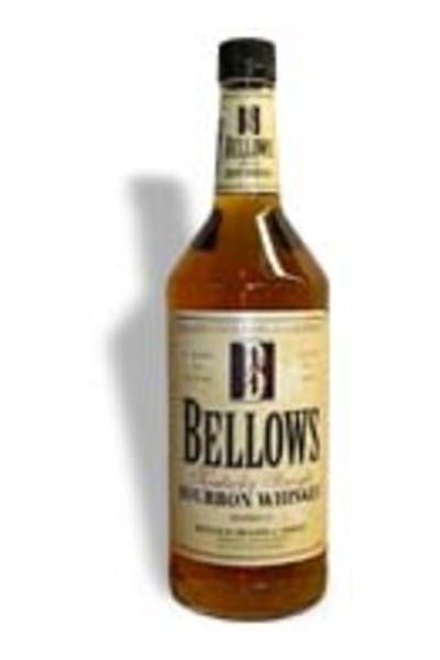 Bellows Bourbon