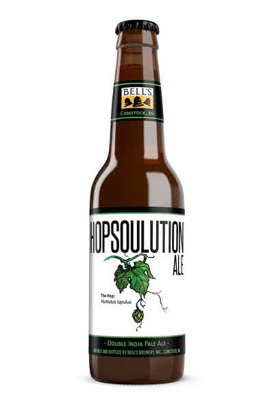 Bell's Hopsolution Double IPA