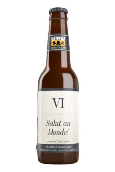 Bell's IV: Salut Au Monde