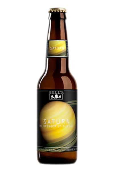 Bell's Planet Series: Saturn