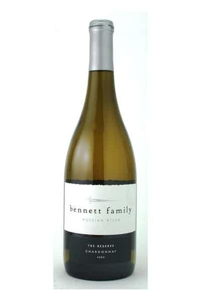 Bennett Family Reserve Chardonnay