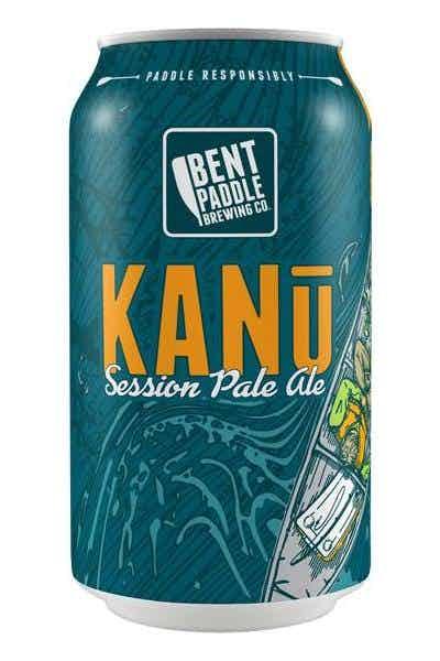 Bent Paddle Kanu