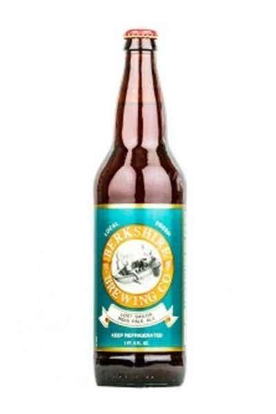 Berkshire Brewing Lost Sailor