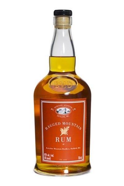Berkshire Distillers Ragged Mountain Rum