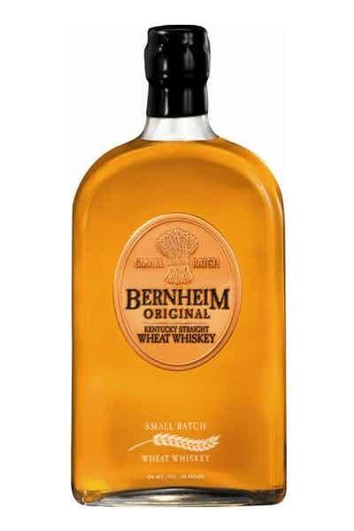 Bernheims Wheat Whiskey