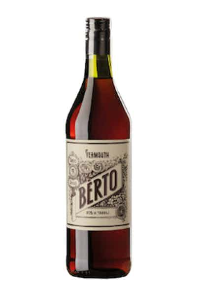 Bérto Vermouth Rosso