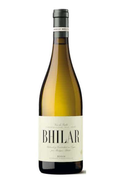 Bhilar Plots White Rioja