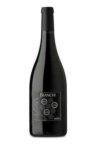 Bianchi Geste Red Blend