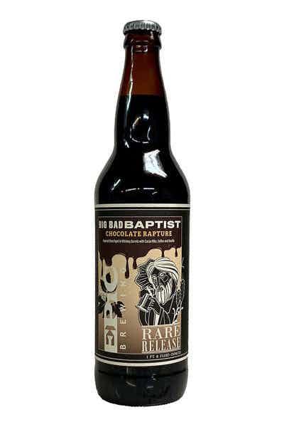 Epic Brewing Big Bad Baptist Chocolate Rapture