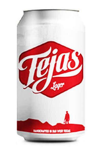 Big Bend Tejas Lager