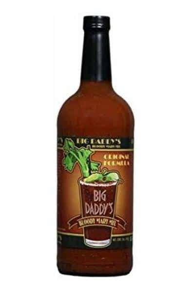 Big Daddy's Bloody Mary Mix