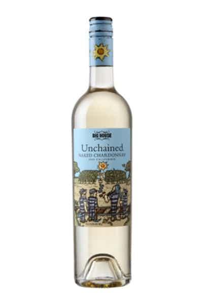 Big House Chardonnay Unchained