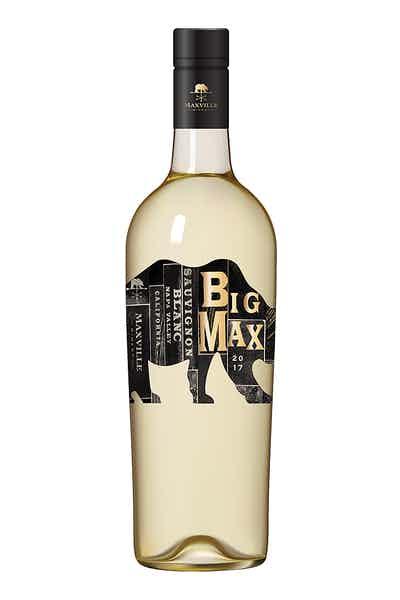 Big Max Sauvignon Blanc