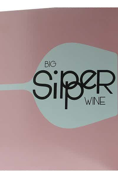 Big Sipper Pink