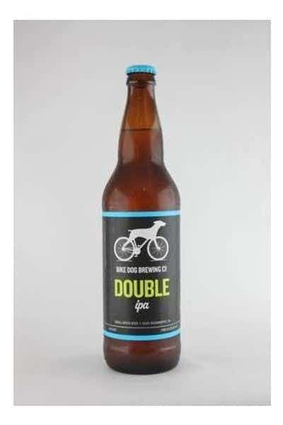 Bike Dog Double IPA