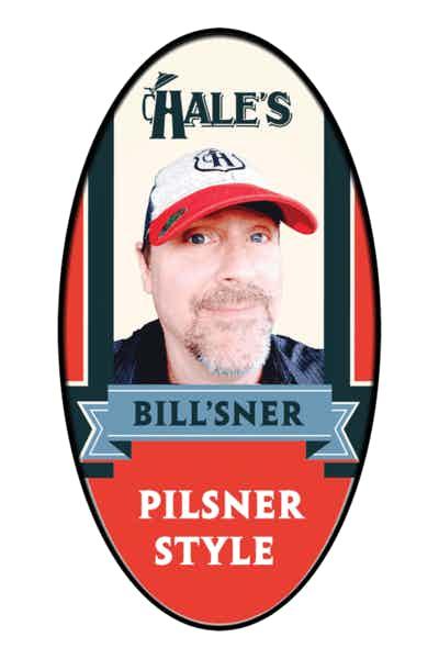 Bill'sner Pils